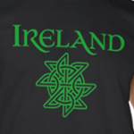 Ireland Celtic Knot
