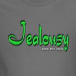Jealousy Logo