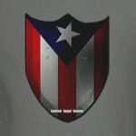 Puerto Rican Shield