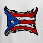 Puerto Rico Heat Flag