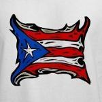 Puerto Rico Heat Flag