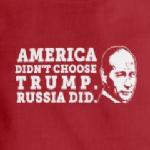 Russia Chose Trump