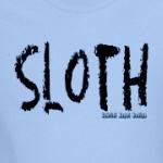 Sloth Logo