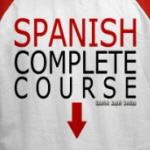 Spanish Complete Course Arrow
