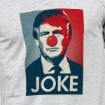 Trump Clown Joke