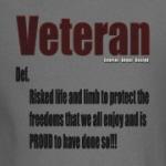 Veteran Definition