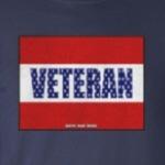 Veteran Flag Banner