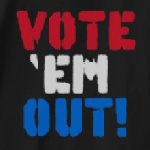 Vote em Out